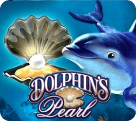 Dolphins's Pearl