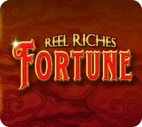 Reel Riches Fortune